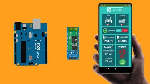 Crie Apps Android para seus Projetos Arduino com Bluetooth