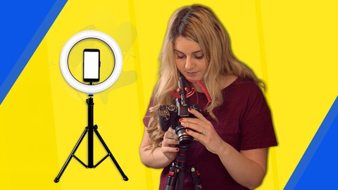 Create Simple Videos at Home : Learn Video, Light & Sound!