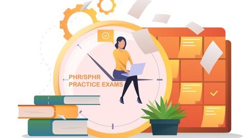 PHR/SPHR practice exams
