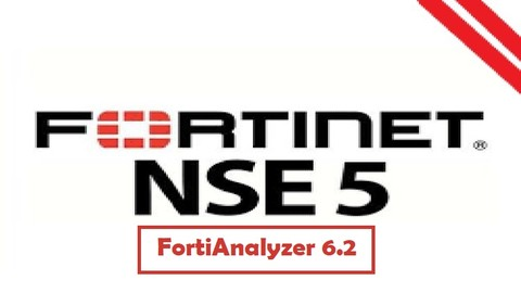 Fortinet NSE 5 - FortiAnalyzer 6.2 (2020)