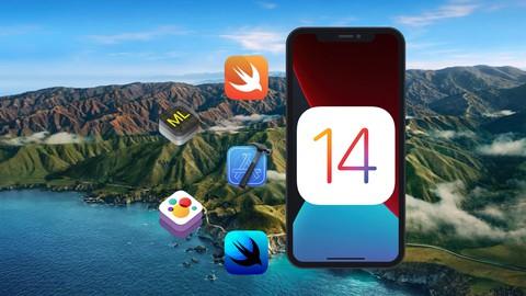 iOS 14 et Swift 5.3: Le Cours complet