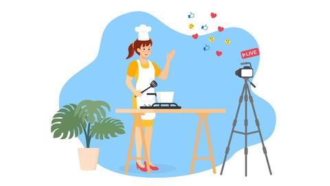 Золотая ниша на YouTube для создания кулинарного канала