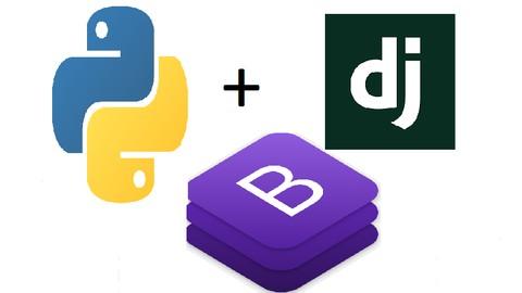 Django 3- Python de cero (Ajax+Json+SQL Server+Bootstrap 5)