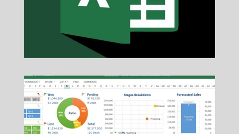 Excel  Crash Course for Finance and Business Analysts 2020