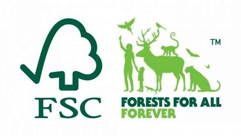 FSC Chain of Custody (CoC) Management System