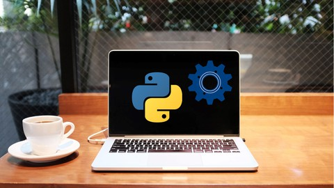 Complete Python 3 Bootcamp course: Beginner to Advance 2021