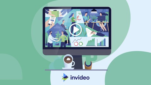 InVideo | Comprehensive Course on How to Use The InVideo App