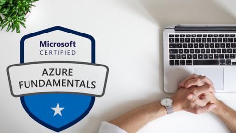 Microsoft Azure ☁-Grundlagen (AZ-900) - Praxistests 2021