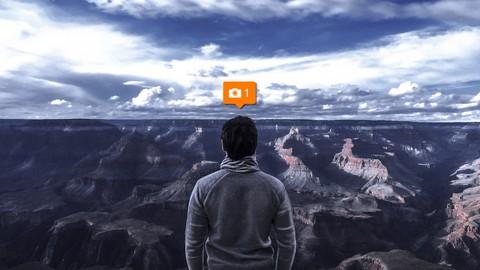 Crie Vídeos Rápido  para o YouTube, Instagram, Cursos, etc