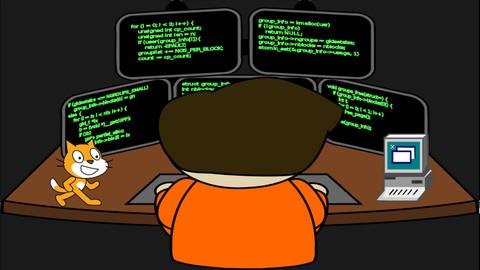 Curso de Algoritmo e Scratch