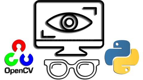Computer Vision Masterclass |  Opencv and Python