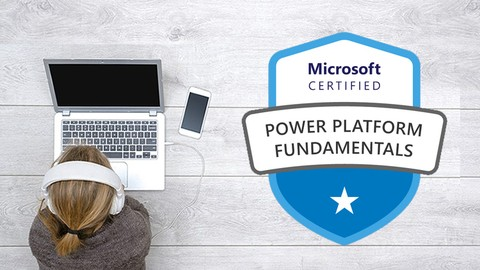 PL-900: Microsoft® Power Platform Fundamentals | Q&A Exams