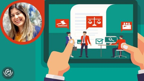 Curso de Visual Law e Legal Design na prática