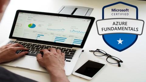 Microsoft Azure Fundamentals (AZ-900) - Tests pratiques 2021