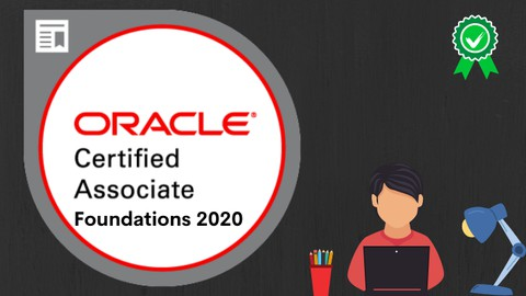 Oracle Cloud Infrastructure Foundations Practice Tests 2021