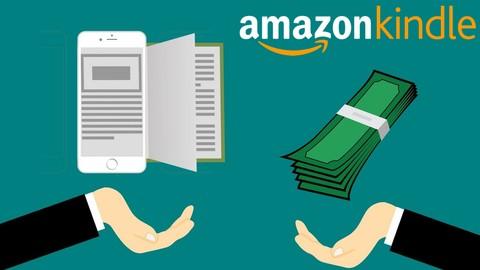 Amazon Kdp : comment se créer un revenu passif en 7 jours