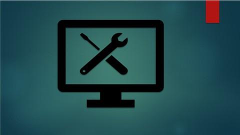 Desktop Support Technician Practical Course-Windows & Mac OS