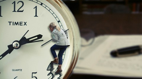 Time Management for Project Managers