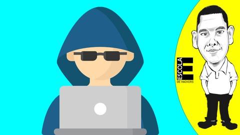 Iniciação em Ethical Hacking