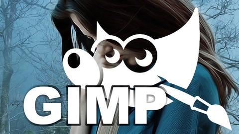 Aprendendo GIMP na prática