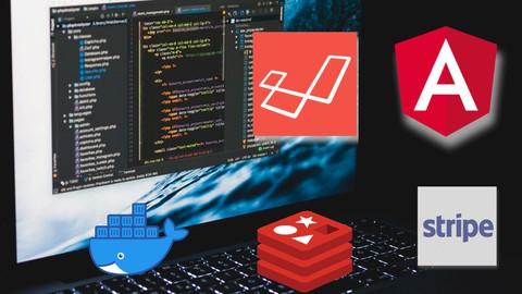 Angular and Laravel Advanced: A Rapid Guide