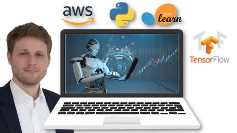 Algorithmic Trading A-Z with Python, Machine Learning & AWS