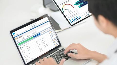 Salesforce Lightning Administrator Certification Part 2