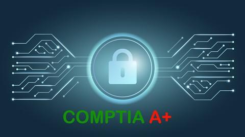 CompTIA A+ 220-1002 (Core-2) Practice Exam 2020