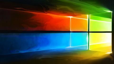 Windows 10 Déploiement, configuration et sécurité