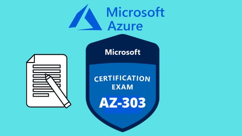 AZ-303 Microsoft Azure Architect Technologies (beta)