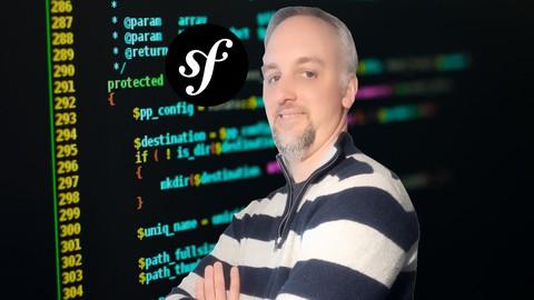 Aprende Symfony Framework desde cero