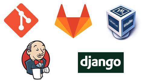 DevOps Project: CICD with Git GitLab Jenkins and Django