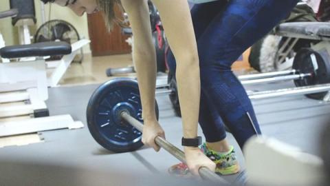 Te ayudo a mejorar tu forma física en 8 semanas.