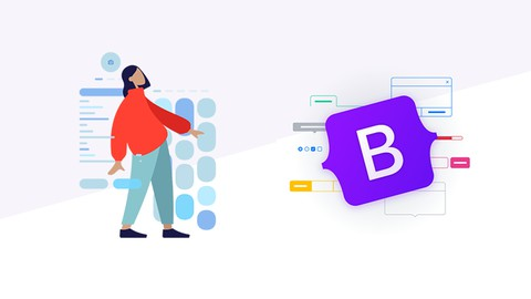 Bootstrap 5 Course: The Complete Guide (Step by Step)