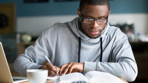 Preparatório TOEFL + IELTS + TOEIC
