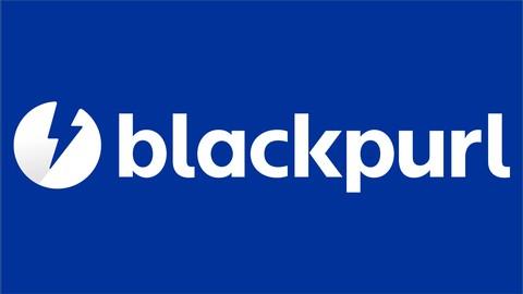 Blackpurl: Parts Training
