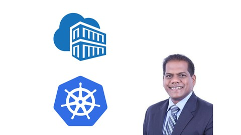 Docker and Kubernetes: The Complete Reference