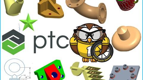 PTC Creo 7.0 and 8.0