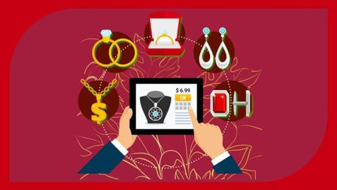 Learn the art and science of Jewellery Exports