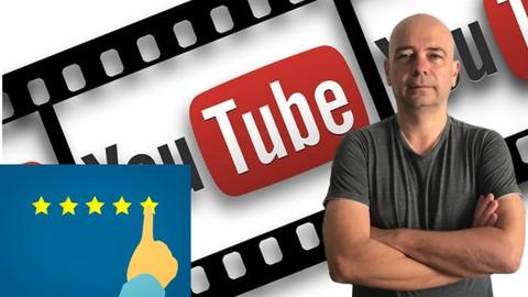 Suchmaschinenoptimierung YouTube