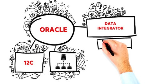Oracle Data Integrator (ODI 12c) - Completo