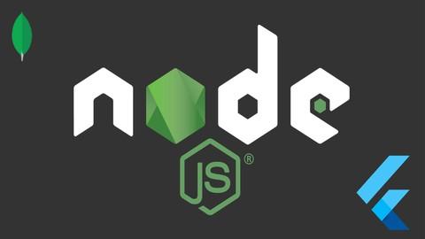 RESTful API Server in Nodejs (Arabic)