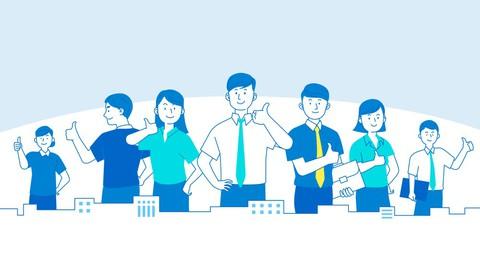 【初めてのチーム管理】エクセルで学ぶ業績評価と予算管理(管理会計)