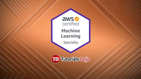 AWS Certified Machine Learning Specialty Practice Exams