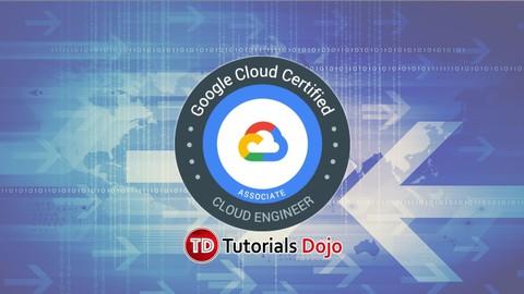Google Certified Associate Cloud Engineer Practice Exams