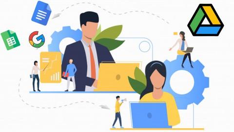 Google Drive Part 1: Se créer un Bureau Mobile avec GDrive