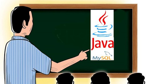 Java for complete beginners(DataStructures,SQL,Servlets)