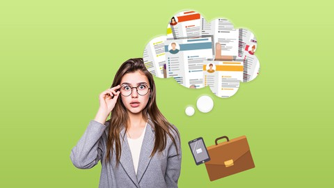 Resume Masterclass - Professional Interview Magnet Secrets