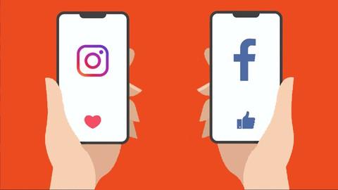 الحملات الاعلانية للعقارات على الفيسبوك والانستجرام
