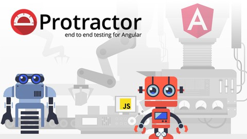 Protractor - Realizza test end to end con Angular